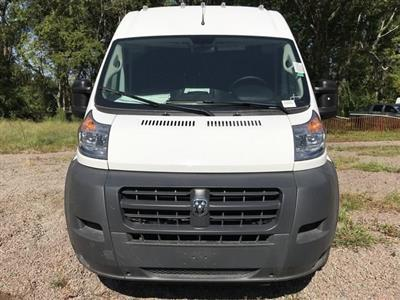 2018 ProMaster 1500 High Roof FWD,  Empty Cargo Van #M180065 - photo 9