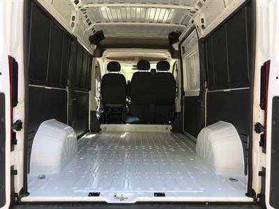 2018 ProMaster 1500 High Roof FWD,  Empty Cargo Van #M180065 - photo 2