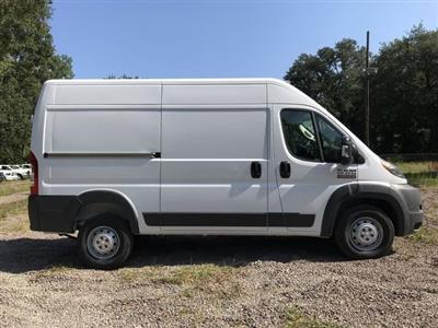 2018 ProMaster 1500 High Roof FWD,  Empty Cargo Van #M180065 - photo 3