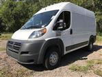 2018 ProMaster 1500 High Roof FWD,  Empty Cargo Van #M180065 - photo 8