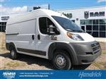 2018 ProMaster 1500 High Roof FWD,  Empty Cargo Van #M180065 - photo 1