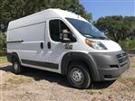 2018 ProMaster 1500 High Roof FWD,  Empty Cargo Van #M180065 - photo 33