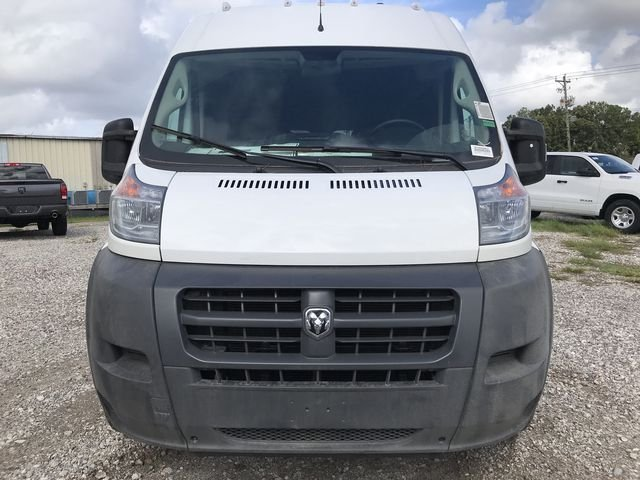 2018 ProMaster 3500 High Roof FWD,  Empty Cargo Van #M180067 - photo 10