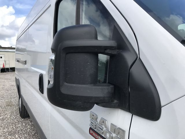 2018 ProMaster 3500 High Roof FWD,  Empty Cargo Van #M180067 - photo 15