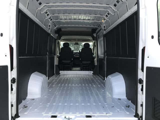 2018 ProMaster 3500 High Roof FWD,  Empty Cargo Van #M180067 - photo 2