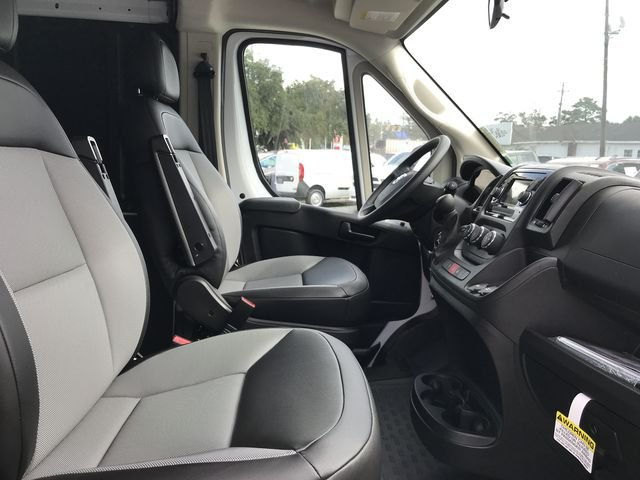 2018 ProMaster 3500 High Roof FWD,  Empty Cargo Van #M180067 - photo 19