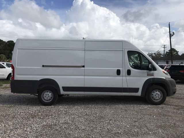 2018 ProMaster 3500 High Roof FWD,  Empty Cargo Van #M180067 - photo 4