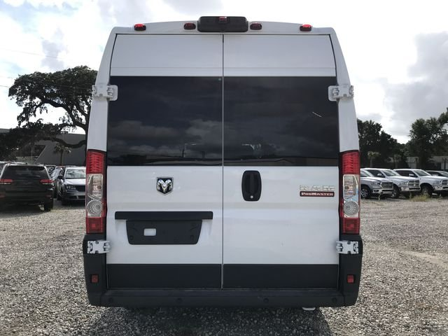 2018 ProMaster 3500 High Roof FWD,  Empty Cargo Van #M180067 - photo 6