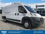 2018 ProMaster 3500 High Roof FWD,  Empty Cargo Van #M180067 - photo 1