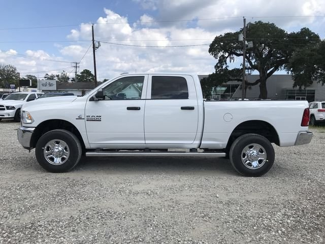 2018 Ram 2500 Crew Cab 4x4,  Pickup #M180071 - photo 7