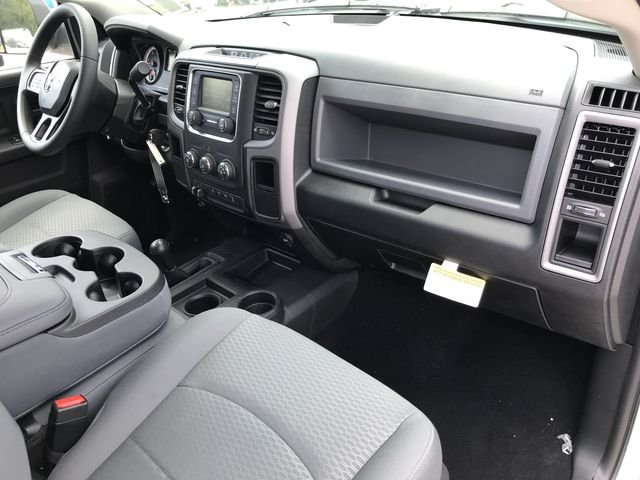 2018 Ram 2500 Crew Cab 4x4,  Pickup #M180071 - photo 19