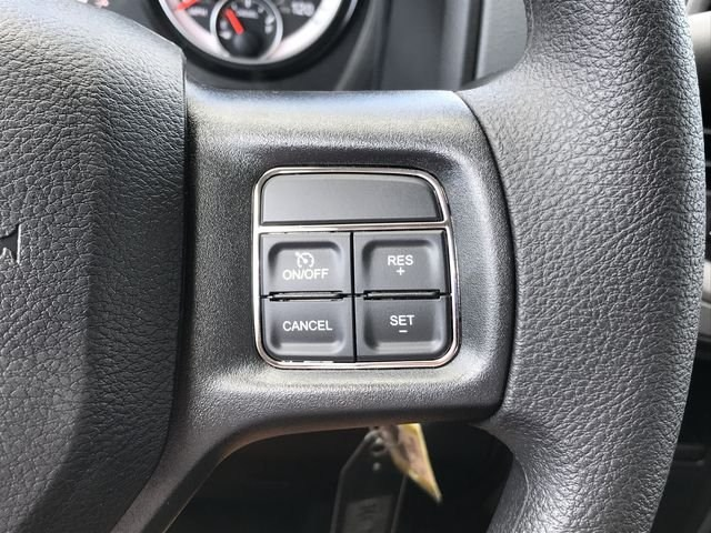 2018 Ram 2500 Crew Cab 4x4,  Pickup #M180071 - photo 33