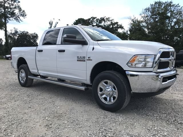 2018 Ram 2500 Crew Cab 4x4,  Pickup #M180071 - photo 3