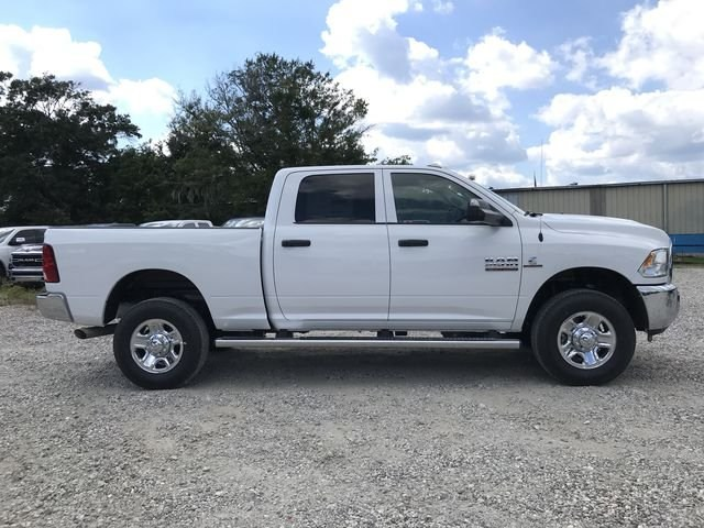 2018 Ram 2500 Crew Cab 4x4,  Pickup #M180071 - photo 4
