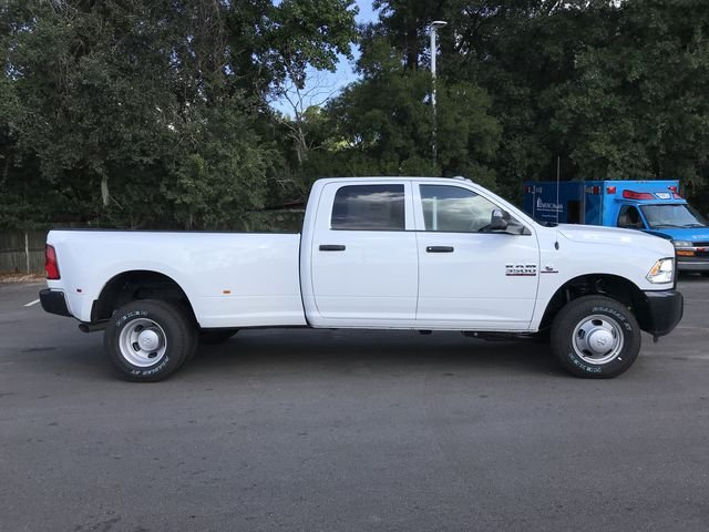 2018 Ram 3500 Crew Cab DRW 4x4,  Pickup #M180090 - photo 3