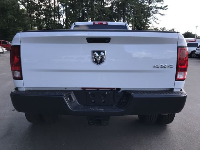 2018 Ram 3500 Crew Cab DRW 4x4,  Pickup #M180090 - photo 4