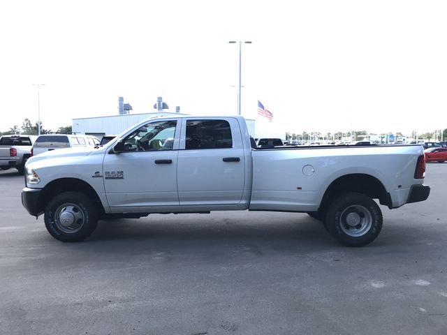 2018 Ram 3500 Crew Cab DRW 4x4,  Pickup #M180090 - photo 6