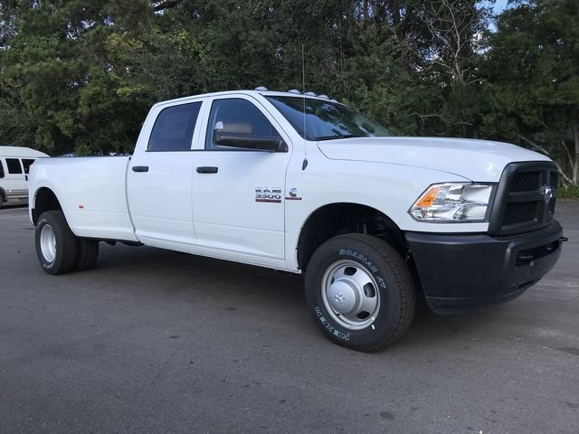 2018 Ram 3500 Crew Cab DRW 4x4,  Pickup #M180090 - photo 37