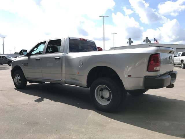2018 Ram 3500 Crew Cab DRW 4x2,  Pickup #M180093 - photo 5