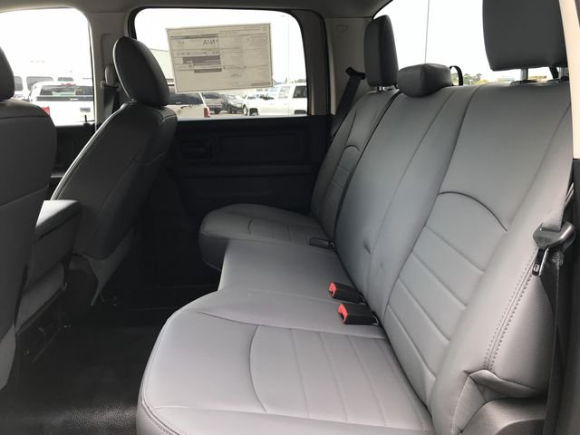 2018 Ram 3500 Crew Cab DRW 4x2,  Pickup #M180093 - photo 21