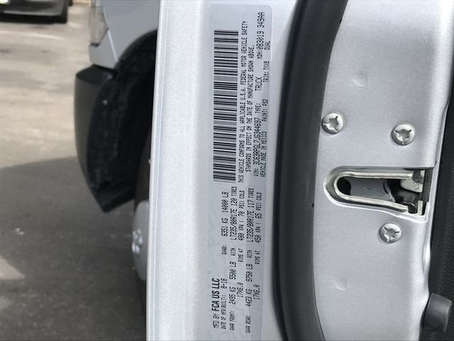 2018 Ram 3500 Crew Cab DRW 4x2,  Pickup #M180093 - photo 35