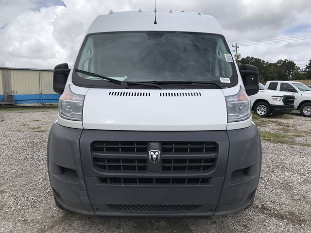 2018 ProMaster 3500 High Roof FWD,  Empty Cargo Van #M180098 - photo 10