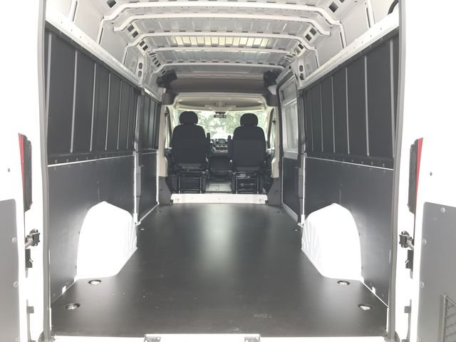 2018 ProMaster 3500 High Roof FWD,  Empty Cargo Van #M180098 - photo 2