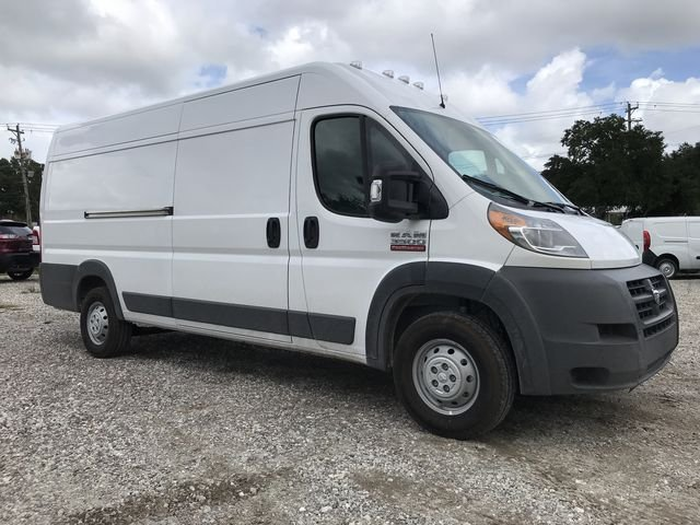 2018 ProMaster 3500 High Roof FWD,  Empty Cargo Van #M180098 - photo 3