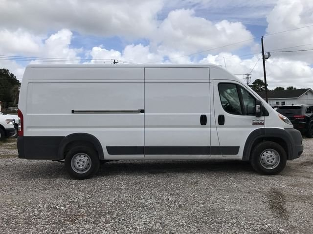 2018 ProMaster 3500 High Roof FWD,  Empty Cargo Van #M180098 - photo 4