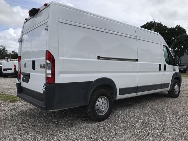 2018 ProMaster 3500 High Roof FWD,  Empty Cargo Van #M180098 - photo 5