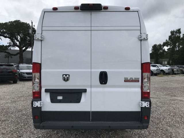 2018 ProMaster 3500 High Roof FWD,  Empty Cargo Van #M180098 - photo 6