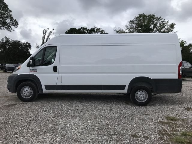 2018 ProMaster 3500 High Roof FWD,  Empty Cargo Van #M180098 - photo 8