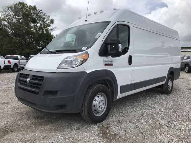 2018 ProMaster 3500 High Roof FWD,  Empty Cargo Van #M180098 - photo 9