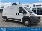 2018 ProMaster 3500 High Roof FWD,  Empty Cargo Van #M180098 - photo 1