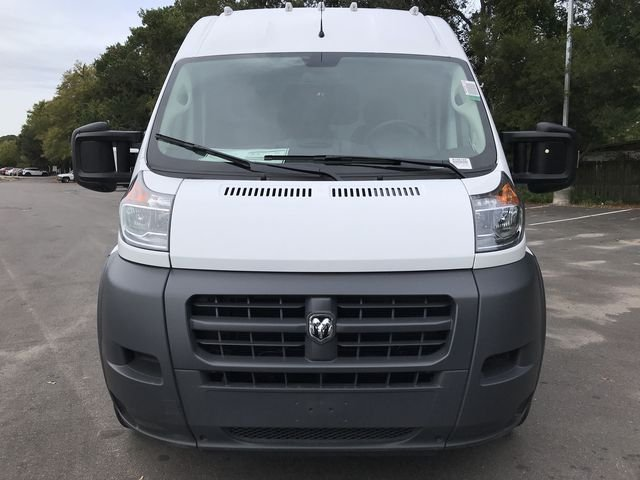 2018 ProMaster 3500 High Roof FWD,  Empty Cargo Van #M180105 - photo 10