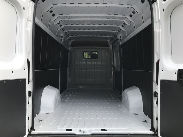 2018 ProMaster 3500 High Roof FWD,  Empty Cargo Van #M180105 - photo 2