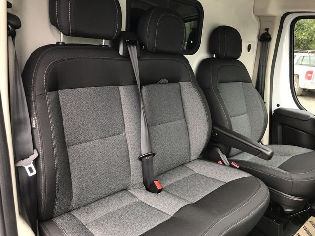2018 ProMaster 3500 High Roof FWD,  Empty Cargo Van #M180105 - photo 17