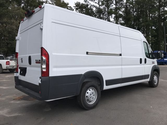 2018 ProMaster 3500 High Roof FWD,  Empty Cargo Van #M180105 - photo 5