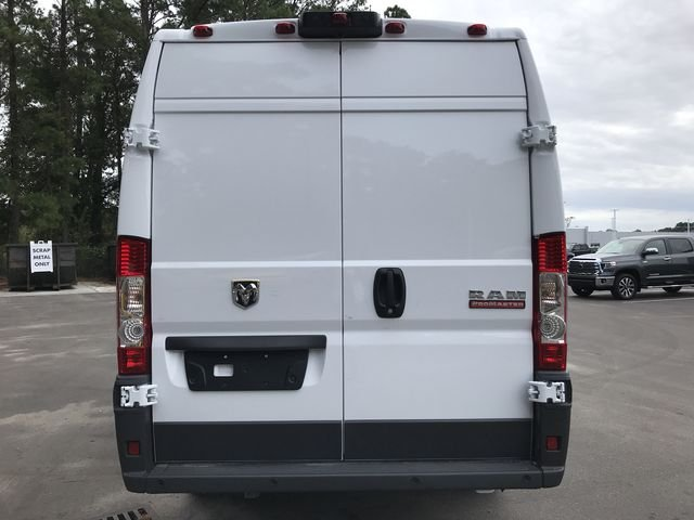 2018 ProMaster 3500 High Roof FWD,  Empty Cargo Van #M180105 - photo 6
