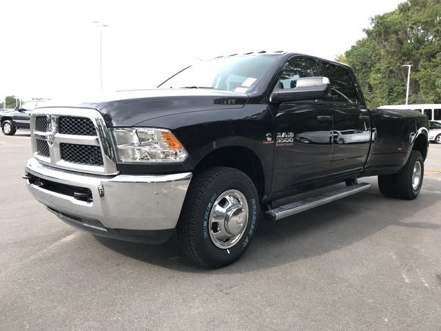 2018 Ram 3500 Crew Cab DRW 4x2,  Pickup #M180107 - photo 7