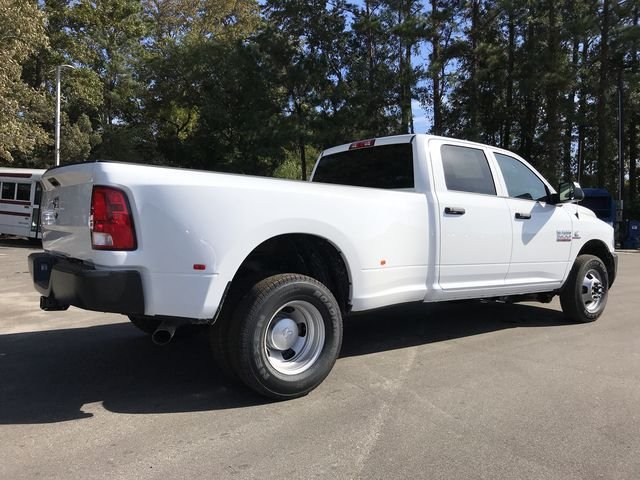 2018 Ram 3500 Crew Cab DRW 4x2,  Pickup #M180123 - photo 2