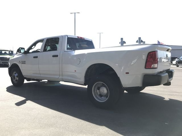 2018 Ram 3500 Crew Cab DRW 4x2,  Pickup #M180123 - photo 5