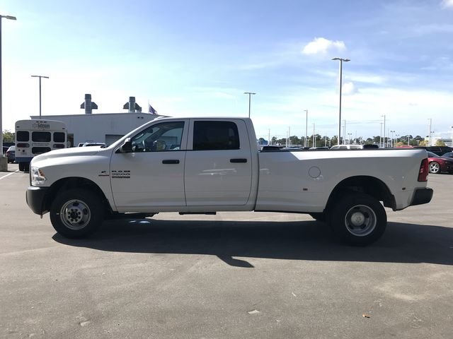2018 Ram 3500 Crew Cab DRW 4x2,  Pickup #M180123 - photo 6