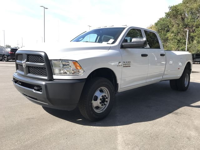 2018 Ram 3500 Crew Cab DRW 4x2,  Pickup #M180123 - photo 7