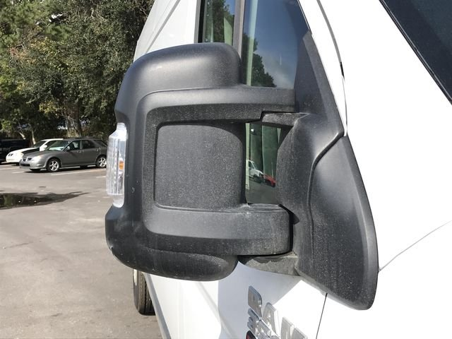 2018 ProMaster 3500 High Roof FWD,  Empty Cargo Van #M180124 - photo 14