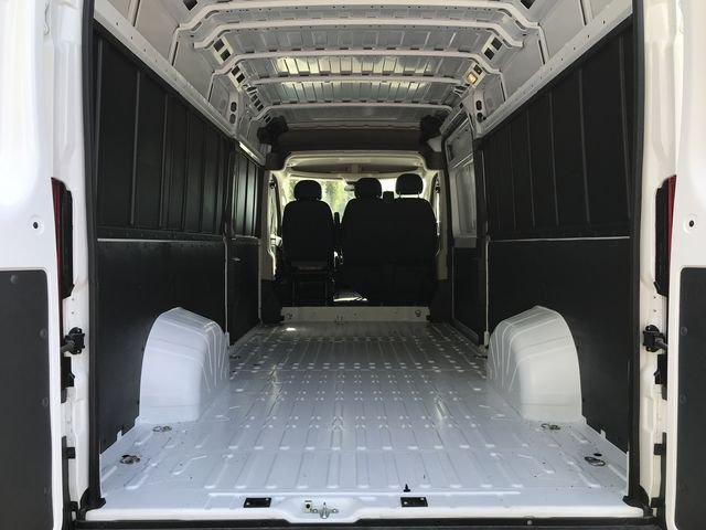 2018 ProMaster 3500 High Roof FWD,  Empty Cargo Van #M180124 - photo 2