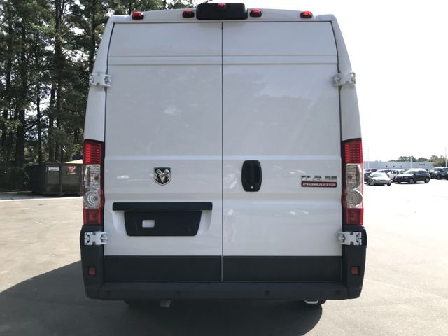 2018 ProMaster 3500 High Roof FWD,  Empty Cargo Van #M180124 - photo 5