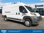 2018 ProMaster 3500 High Roof FWD,  Empty Cargo Van #M180124 - photo 1