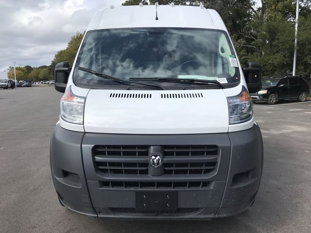 2018 ProMaster 2500 High Roof FWD,  Empty Cargo Van #M180126 - photo 9