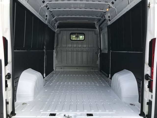 2018 ProMaster 2500 High Roof FWD,  Empty Cargo Van #M180126 - photo 2